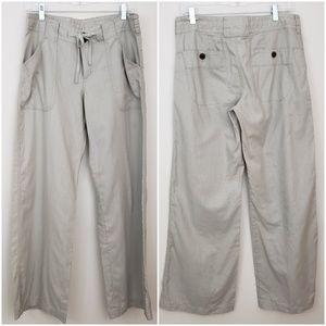 Patagonia Hemp And Organic Cotton Pants Size 8